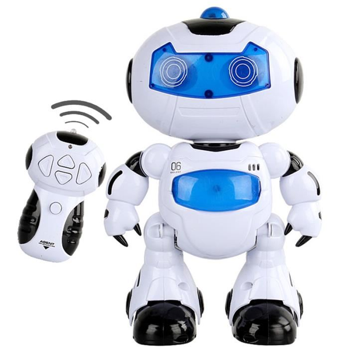 Le guide pratique pour bien choisir son robot jouet cette année photo 3