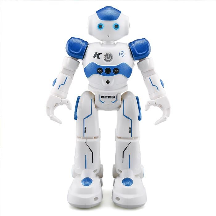 Le guide pratique pour bien choisir son robot jouet cette année