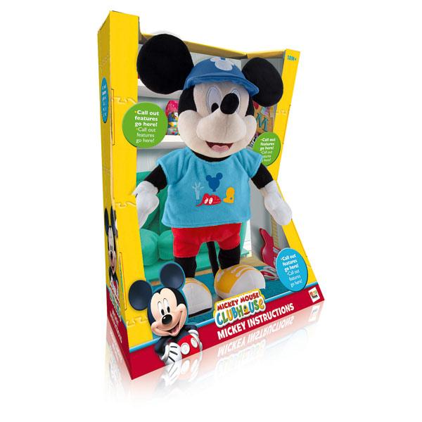 Le top10 des meilleurs jouets mickey mouse de l'année photo 3