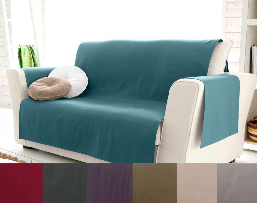 Changer La Couleur D Un Canapé En Cuir quel est le meilleur couvre-canapé pour 2020