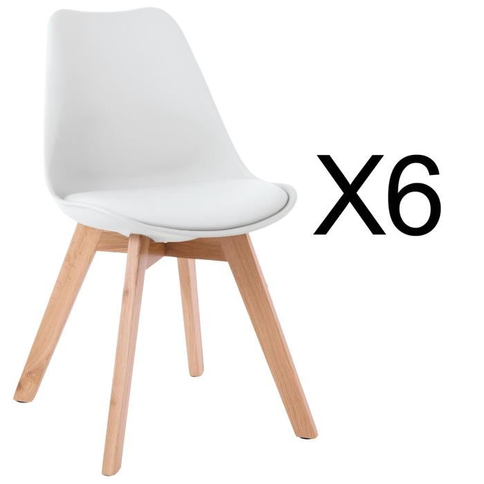 Chaise Pour Quelle La 2018 Donc Meilleure Est Scandinave XZuiPTOk
