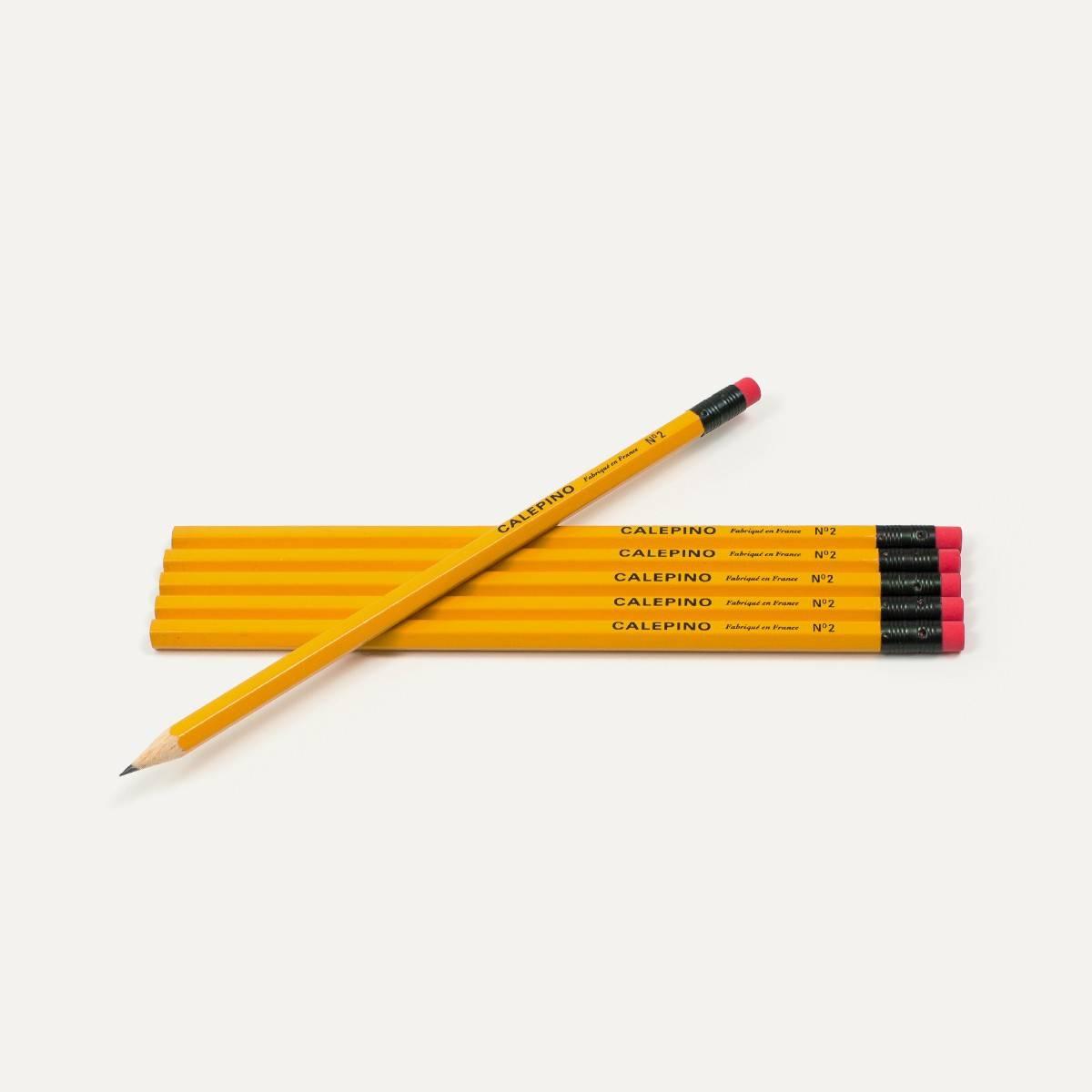 Pack De 5 Crayons Hb 2 Mm Avec Gomme Mars Plastic Pour /Écriture 12 A Sbkd Crayons Graphites Extr/êmement R/ésistants Dessin Et Croquis Staedtler Noris 120
