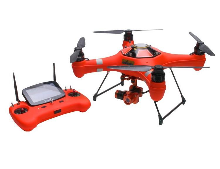 Drone : comment opter pour le meilleur photo 3