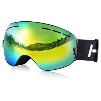 Les conseils pour bien acheter sa lunettes de snowboard cette année photo 3