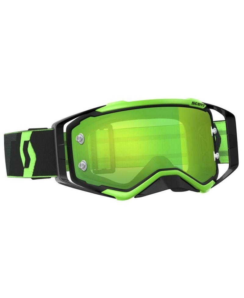 Les meilleures lunettes motocross de l'année photo 3