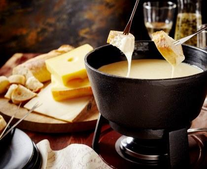 Service à fondue au fromage : nos astuces pour réaliser le bon choix photo 3